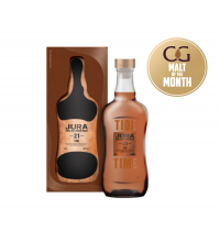 Jura 21 Year Old Tide - 70cl 46.7%