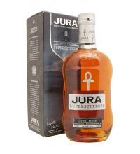 Isle of Jura Superstition Whisky - 70cl 43% (End of Line)