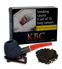 Kendal KBC Pipe Tobacco 50g (Tin)