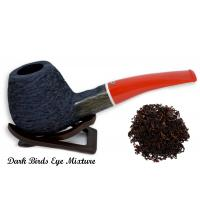 Kendal Dark Birds Eye Mixture Shag Pipe Tobacco (Loose)