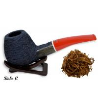 Kendal Bobs C Medium Flake Pipe Tobacco (Loose)