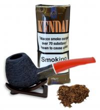 Kendal Mixed Shag Pipe Tobacco 50g Pouch