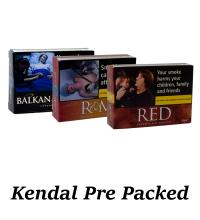 Kendal Pre Packed Pipe Tobacco