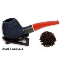 Kentucky Black C Cavendish Pipe Tobacco (Loose)