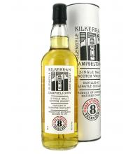 Kilkerran 8 Year Old Cask Strength - 70cl 56.2%