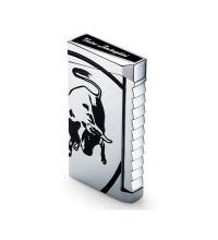 Lamborghini Toro Black Torch Lighter