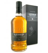 Ledaig 10 Year Old - 70cl 46.3%