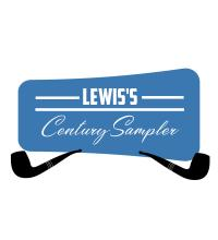Staff Picks - Lewis's Century Pipe Tobacco Sampler - 4 x 10g