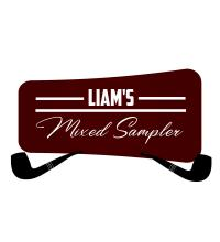 Staff Picks - Liams Mixed Pipe Tobacco Sampler - 4 x 10g