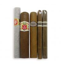 Small and Light Sampler - 5 Cigars