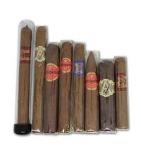 Little and Large Sampler - 9 Cigars