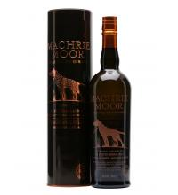 Arran Machrie Moor 5th Edition Peated Single Malt Scotch Whisky - 70cl 46%