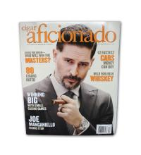 Cigar Aficionado - March/April 2018