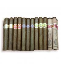 Dasha's Mixed Petit Corona Selection - 25 Cigars