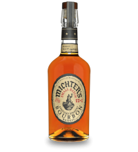 Michters Small Batch Kentucky Straight Bourbon Whiskey - 75cl 45.7%