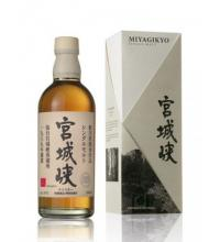 Nikka Miyagikyo Single Malt Whisky - 70cl 43%