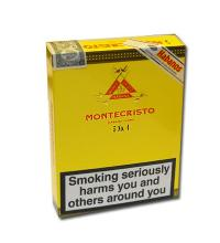 Montecristo No. 4 Cigar - Pack of 5 cigars