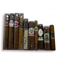 New World Walking the Dog Sampler - 10 Cigars