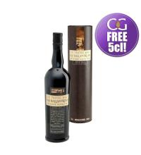 Old Ballantruan Peated Single Malt Scotch Whisky - 70cl 50%