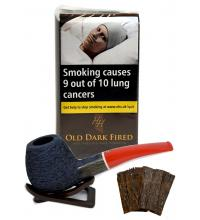 Mac Baren HH Old Dark Fired Pipe Tobacco 050g (Pouch)
