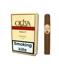 Oliva Serie O - Robusto Cigar - Pack of 4