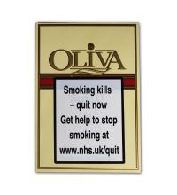 Oliva Serie O - No. 4 Cigar - Pack of 5 cigars