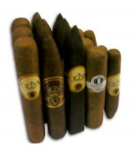 Oliva Selection Sampler - 15 Cigars