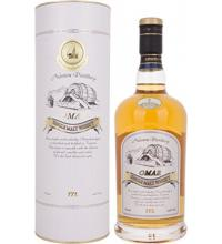 Omar Bourbon Cask Single Malt Whisky - 70cl 46%