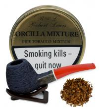 Robert Lewis Orcilla Mixture Pipe Tobacco 50g (Tin)
