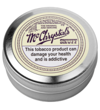 McChrystal's Original & Genuine - Extra Large Tin - 21g
