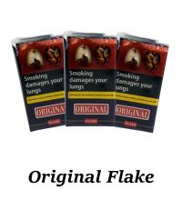 Original (Walnut) Flake Pipe Tobacco