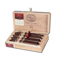 Padron 80th Anniversary Natural Cigar - 8s