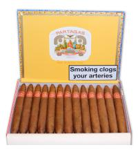 Partagas Presidentes Cigar - Box of 25