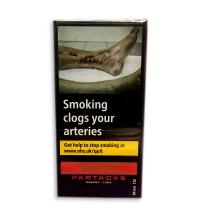 Partagas Serie Mini - Black - Pack of 10