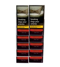 Partagas Serie Mini - Black - 10 Packs of 10
