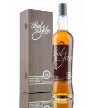 Paul John Single Cask 686 Peated Indian Single Malt Whisky - 70cl 59%