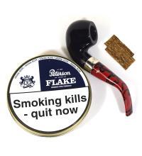 Peterson Flake Pipe Tobacco - 50g tin (Formerly Dunhill Range)