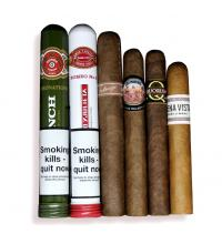 Petit Corona Selection Sampler - 6 Cigars