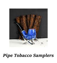 <b>Pipe Tobacco Samplers</b>