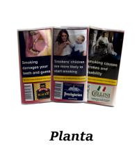 Planta Pipe Tobacco