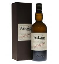 Port Askaig 100 Proof Scotch Whisky - 70cl 57.1%