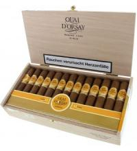 Quai d'Orsay No. 54 Cigar - Box of 25