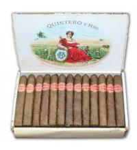 Quintero Conchas - 1 single cigar