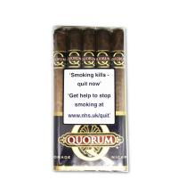 Quorum Classic Churchills Cigar - Pack of 10