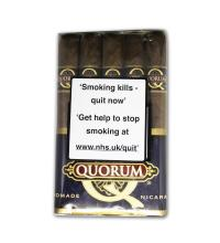 Quorum Classic Toros Cigar - Pack of 10