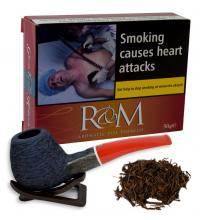 Kendal R & M (Formerly Rum & Maple) Pipe Tobacco 50g Tin