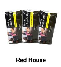 Davidoff - Red House