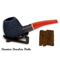 Reunion Series Reunion Flake (Bourbon) Loose Pipe Tobacco