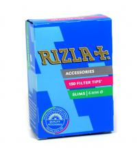 Rizla Slim Filter Tips (150) 1 Box