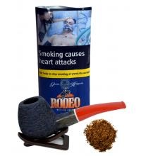 Rodeo Medium Blend Pipe Tobacco 50g (Pouch)